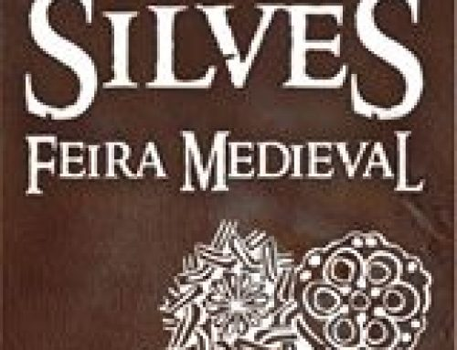 Silves Medieval Fair 12th-24th August 2016